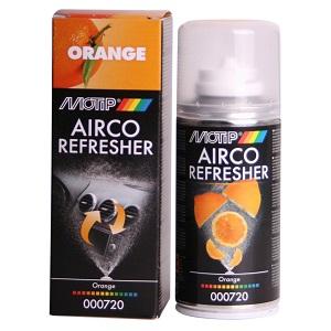 7.Motip Airco Refreshe